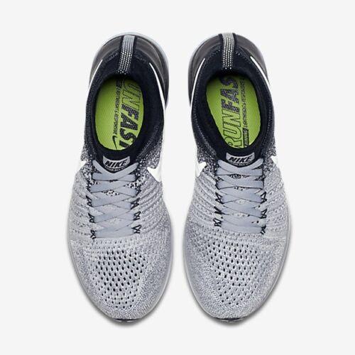 Nike 003 Out All Gris Sz Blanco Wolf 666032634004 Negro Wmn 8 Flyknit 845361 Zoom FqrzExwZF