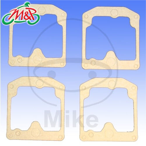 GS 750 L 1979 FLOAT CHAMBER GASKET SET OF 4