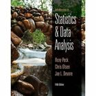 Introduction to Statistics and Data Analysis by Jay L. Devore, Chris Olsen, Roxy Peck (Hardback, 2014)