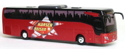 Evo-Bus Mercedes GRANTURISMO M-Harsch voyages Reutlingen-Modèle Spécial