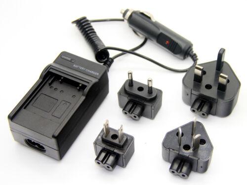 Cargador para Sony Video Hi8 CCD-TR917 CCD-TR918 CCD-TR918E CCD-TR920 CCD-TR920E