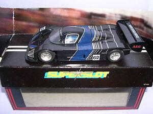 Bestellung C299 Mercedes Sauber Aeg #63 Nicht Spiegel Scalextric Uk Mb Sale Overall Discount 50-70% Spielzeug