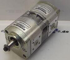 0510365305 Kramer Hydraulikpumpe Lader 312SE 312SL original Bosch