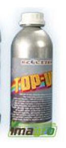 ecolizer TOP SU 1 L Stimolatore di fioritura CRESCERE Fertilizzante booster