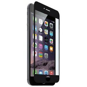 Pellicola Protezione Completa 3d Curva Nera Vetro Temperato Per Iphone 6 E 6s Ebay