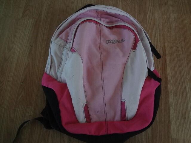 43e057e14ee ... size 7 c8eca 94c1c JanSport RPM Backpacks - Black eBay ...