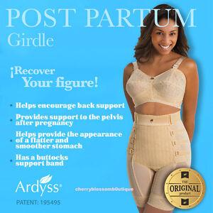 dbbab4b7307c5 Ardyss Post Partum Girdle Original Price  103.00 All sizes MFR Body ...