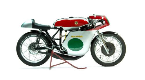 1964 BULTACO 244cc WORKS RACER VINTAGE MOTORCYCLE POSTER PRINT 20x36 9MIL PAPER