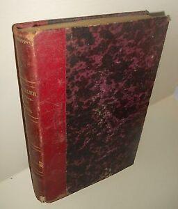 Livre-ancien-IGNACE-DE-LOYOLA-et-la-COMPAGNIE-DE-JESUS-E-SPULLER-fin-19e-siecle