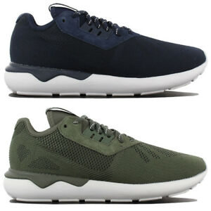 adidas Originals Herren Tubular Runner Weave Sneaker