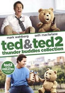 TED 2 NEW DVD