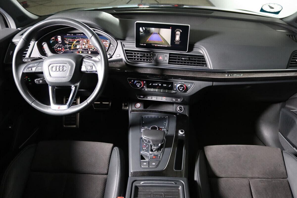 Audi SQ5 3,0 TFSi quattro Tiptr. - billede 7