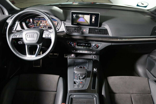 Audi SQ5 3,0 TFSi quattro Tiptr. billede 7