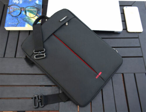 "Laptop sleeve Case Shoulder Carry Notebook Macbook Mac Air//Pro//Retina 13/""15/"" Bag"