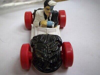 McDonald/'s Happy Meal toy Batman TAS TWO-FACE Car Vehicle NIP 1993