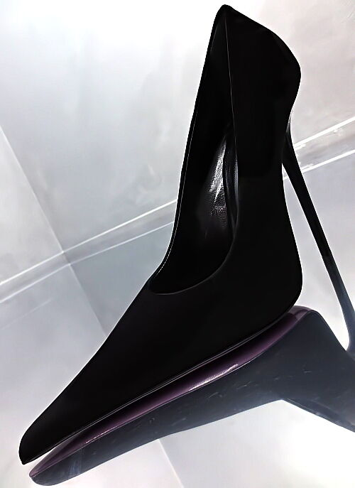 NEW FALL WINTER COLLECTION Z33 MADE IN STILETTO ITALY HIGH STILETTO IN PUMPS 37 629ff5