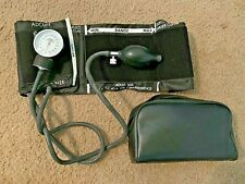 Adc Sphygmomanometer Blood Pressure Meter