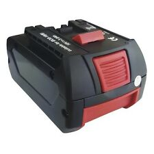 BOSCH Replacement BAT620 18V 18 Volt Lithium Ion 3.0Ah 300mAh Battery