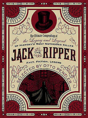 1 of 1 - Penzler, Otto, Jack The Ripper, Very Good Book