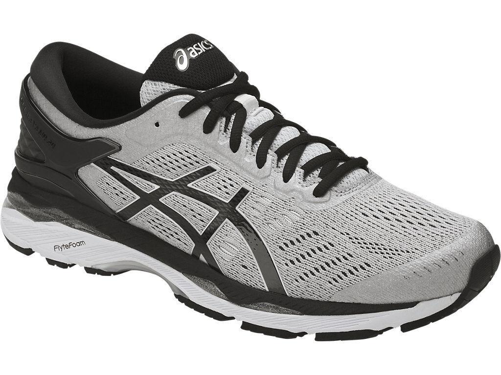[asics] GEL-KAYANO 24 (4E) Super Wide Men's Running Shoes T7A1N.9390