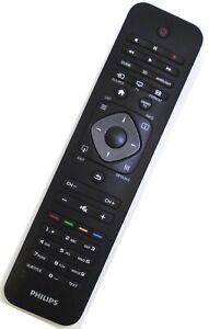 Genuine Philips TV Remote For 32PFL6007K/12 42PFL5008D/56 42PFL5008T 47PFL5008T