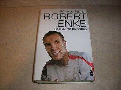 Robert Enke Ein Allzu Kurzes Leben