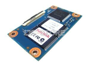 Sandisk-1-8-034-IDE-CE-ZIF-40Pin-16GB-SDPA1AA-016G-SSD-HDD-MLC-Hard-Disk-Solid-Stat