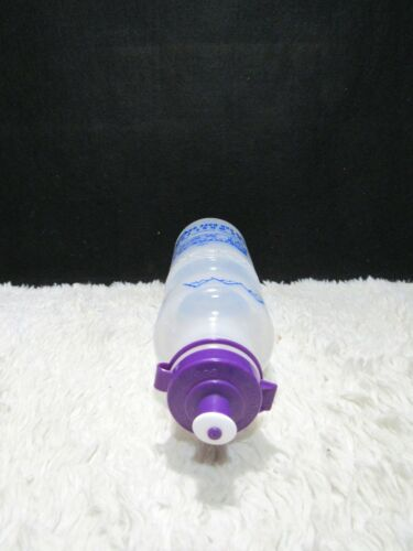 The Most Fun You Can Have on Wheels Water Bottle Plastic Bicycle Livery NEW