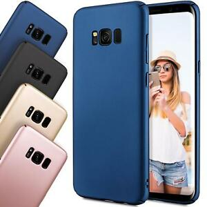 Hard-Back-Case-Cover-Samsung-Galaxy-s4-duenn-Cover-Slim-Shockproof-Rugged