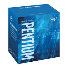 Intel Pentium G4400 Skylake Dual-Core 3.3 GHz LGA 1151 Desktop Processor