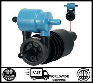 Windscreen Washer Pump FOR Seat Altea Ibiza Leon Toledo, Skoda Fabia Octavia