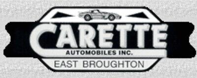Carette Automobiles