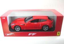 Ferrari FF (rot)