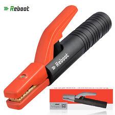300a Electrode Holder Stick Welder Mini Copper Welding Accessories Rod Stinger