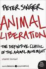 Animal Liberation: The Definitive Classic of the Animal Movement by Decamp...
