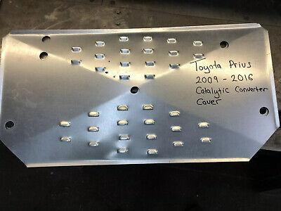 2009-2016 Toyota Prius Catalytic Converter Anti Theft ...