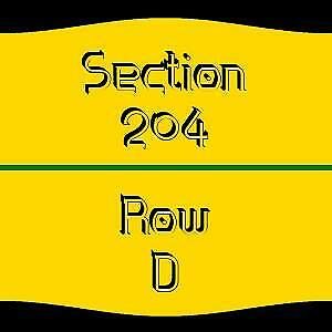 Details about 2 Tickets Jimmy Buffett 8/6/19 PNC Bank Arts Center