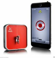 IPIN MOBILE-POWERED LASER POINTER PHONE ADD-ON PRESENTER FOR IPHONE iOS