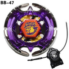 Earth Eagle (Aquila) 145WD Metal Fusion Fury Masters Beyblade BB-47 w/ Launcher