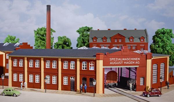 11421 Werktor von Auhagen