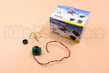 5.8G 48CH 25MW VTX 1000TVL FPV CMOS Camera with Transmitter For FPV RC Mini Quad