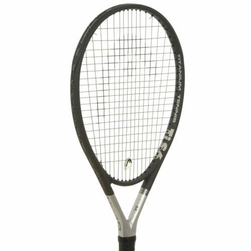 HEAD Unisexe Ti S6 Raquette de tennis léger Zip Motif Sports Sport