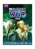 Doctor Who: Frontios (story 133) Free Shipping