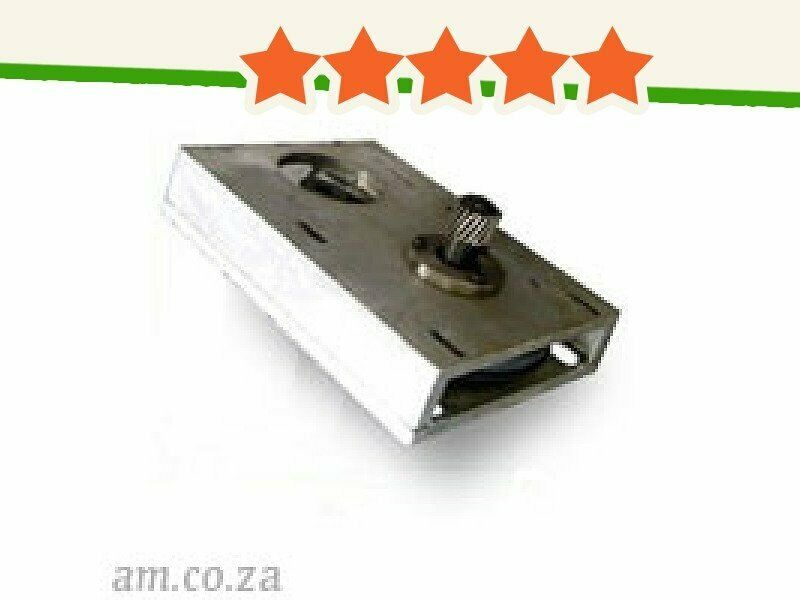 Structural Aluminium Enclosure Gearbox for EasyRoute Router.. Buythis.co.za R-GEAR/BOX