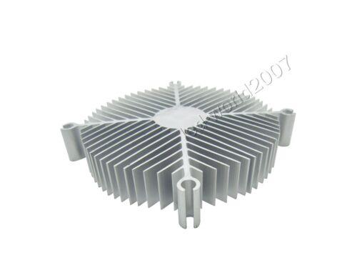 2pcs 10W 10 Watt High Power LED Light Aluminium Heatsink Heat Sink Cooling Plate
