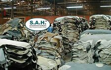 Superior Quality S.A.H Cowhide Rugs Value Combo Sets Large Size 5 pcs TRICOLOR