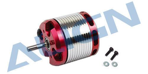 RCM-BL250MX 3600 kV Align 250MX Brushless Motor