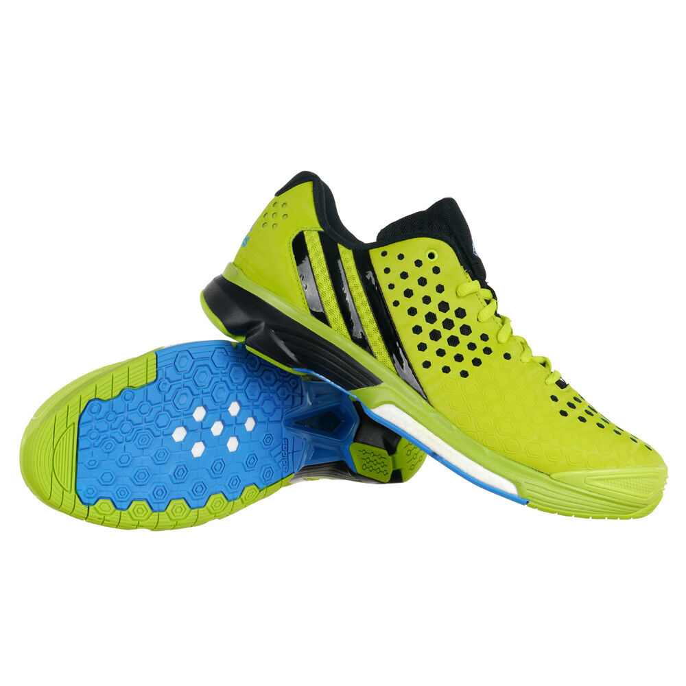 hot sale online 120ce c260b ... Men s Training shoes Adidas Adidas Adidas Volley Response Boost Indoor  Sports Trainers 80a509 ...