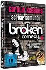 Carolin Kebekus & Serdar Somuncu : Broken Comedy - Die komplette Kult-Show (2015)