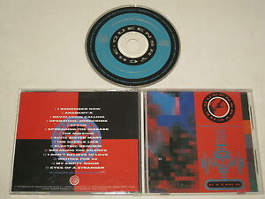 QUEENSRYCHE-OPERATION-LIVE-CRIME-EMI-DPRO-4811-CD-ALBUM